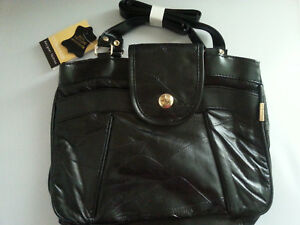 Women Bag Handbag Real Leather Shoulder Tote Satchel Messenger Cross Body