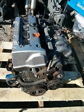 2002 ACURA RSX-S OEM FACTORY ENGINE LONGBLOCK ASSEMBLY DC5 K20A2 PRB K20A