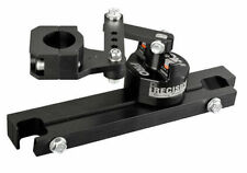 Precision Racing Steering Stabilizer PRO DAMPER & MOUNT KIT Outlaw 500/525 -08