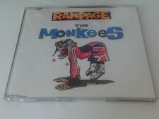 Rampage The Monkees Here We Come Almo Single CD