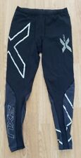 2XU ELITE Run Compression Tights size L Large