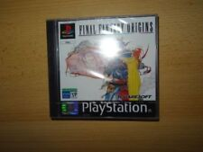 Videojuegos de rol Final Fantasy Sony PlayStation 1