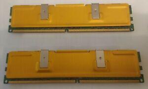 Generic PC2-6400 8GB (2x4gb) DDR2 800MHZ 240-Pin Non-ECC Memory Ram