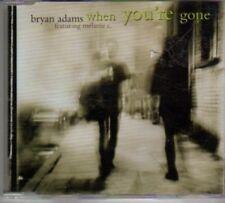 (BL240) Bryan Adams, When You're Gone - 1998 CD