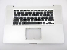 "Grade B US Keyboard Top Case Topcase for MacBook Pro 17"" A1297 2010 2011"