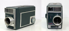 Vintage Collectors Kodak 8mm Automatic 8 Movie Camera w/ 13mm f/1.6 Lens