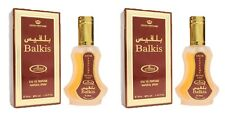 Paquete De 2 notas florales Oudy Spezial 35 Ml Oriental Eau de Perfume Spray por AL rehabilitación