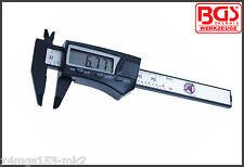 """BGS-calibre de nonio de Con Pantalla Digital, 75 mm (3 """") - 91930"""