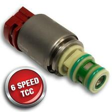 NEW 29541898 TCC, CENL SOLENOID - ALLISON 1000/2000 - 6 SPEED  - RED