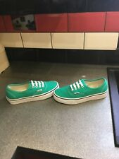vans trainers size womens us 6.5 mens us 5