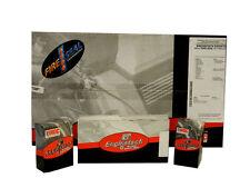 1969-1988 FORD CAR 351W WINDSOR 5.8L REBUILD REMAIN KIT RINGS GASKETS BEARINGS