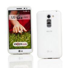 Housses et coques anti-chocs transparents LG G2 pour téléphone mobile et assistant personnel (PDA)