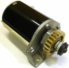 NEW STARTER FOR BRIGGS & STRATTON AIR COOLED ENGINES 5HP, 6HP, 7HP INTEK 694504