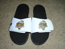 Louisville Cardinals Citrus Bowl Team Issued Slides Islide shoes