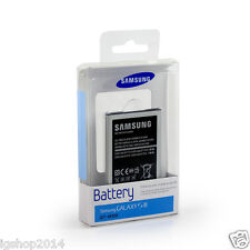 Batteria originale per samsung galaxy s3 i9300 s3 neo EB-L1G6LLU BLISTER SAMSUNG