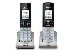 2 - Vtech DS6290 1.9 GHz Cordless Expansion Handset for DS6291