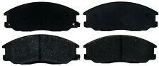 Disc Brake Pad Set-Semi Metallic Disc Brake Pad Front ACDelco Pro Brakes