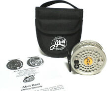 ABEL TR 2 Fly Reel for 5, 6-weight