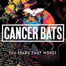 Cancer Bats - The Spark That Moves (NEW CD)