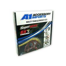EK Chain Sprocket Kit Hyosung Gv650 Aquila 05-14