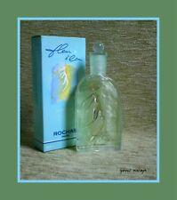 fleur d' eau NIB EDT by ROCHAS 100ml (3.4 fl oz) Splash Made in France New boxed