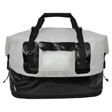 Extreme Max DryTech Waterproof Duffel Bag- Large, Clear