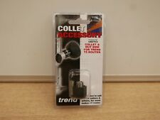 TREND 8MM COLLET + COLLET NUT &  SPANNER  T5E ROUTER CNS/T5/8
