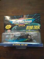 The Original Star Trek Micro Machines Collection #2 65825