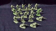 British Airfix Toy Soldiers
