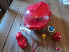 Octonauts Gup-X vehicle with figure and accessories