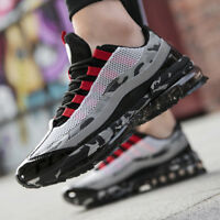 Men's Air Cushion Max 97 Outdoor Running Sports Athletic Sneakers  Jogging Shoes