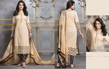 Elegant Cotton Designer Printed Unstitched Dress Material Salwar Suit No SB113