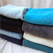 Pet Blanket Fleece Touch Soft Warm Mat Dog Cat Puppy Bed Blanket Coral velvet GH
