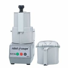 Food Processors with Blender