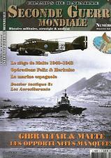 CHAMPS DE BATAILLE  N° 191   / GUERRE   MILETARIA