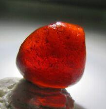 Huge 37.65 Crt Nigerian Spessartite Garnet Facet Rough...A5