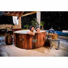 Lazy Spa HELSINKI Lay Z Airjet Inflatable Hot Tub 5-7 Person + Extended Warranty