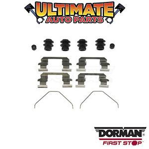 Dorman: HW13547 - Disc Brake Hardware Kit