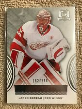 2016-17 THE CUP 185 JARED COREAU RC /249