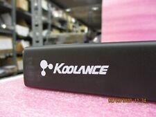 Koolance - HX-CU720V - Radiator, 2x120mm 30-FPI Copper