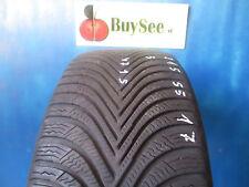gomme pneumatici usati MICHELIN 215/55 R17  alpin 5  215 55 17  invernali -V714