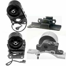4PC MOTOR MOUNT FIT 2003-2007 NISSAN MURANO 3.5L AWD FAST FREE SHIPPING