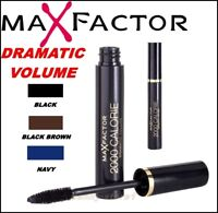 Max Factor 2000 Calorie Mascara Dramatic Volume 9ml Different Shades