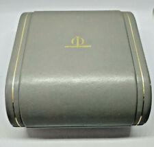 Baume & Mercier 1880 Grey Watch Box