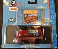 Thomas & Friends Take Along Rock Hopper Car NEW Die Cast Metal Vehicle