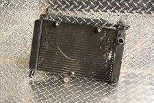 96 YAMAHA YZF 600 R RADIATOR COOLER WITH CAP LID COOLANT COOLING R6 YZF600