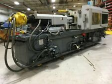 Van Dorn 230 Ton Injection Mold Machine 230 Rs 20fht Used 113372