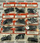 DUBRO 159  NYLON WING MOUNTING KIT (12 Units package)