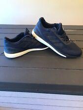 adidas Response Boost LT Navy Blue Mens Sz 18 Running Shoes CP9551 Ultra NEW