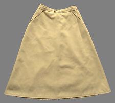 Vintage 70's Midi Skirt Retro Boho Mod 6